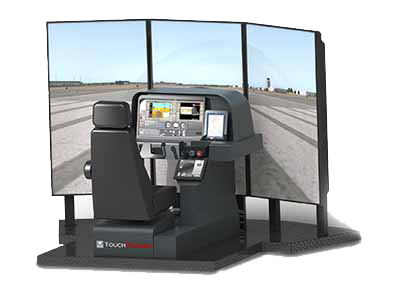 Touch trainer FM 100